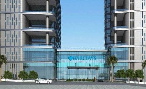 campus in Pune, Barclays